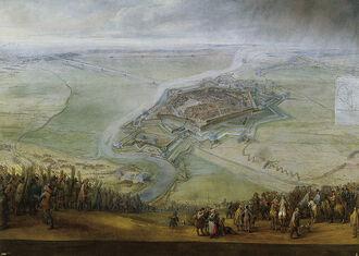 Битва при Сен-Кантене