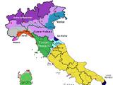 Sardinia (1983: Doomsday)