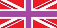 Alternity West Australia flag, 1997
