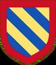 Duchy of Burgundy CoA (MdM)