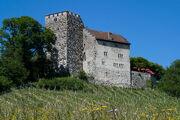 Habsburg-Schloss