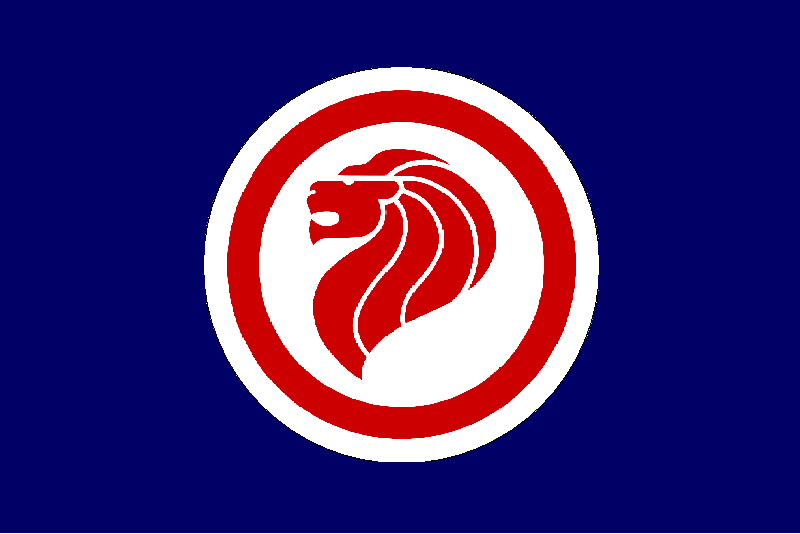 Impfedbrit Flag Of The Imperial Federation Britain