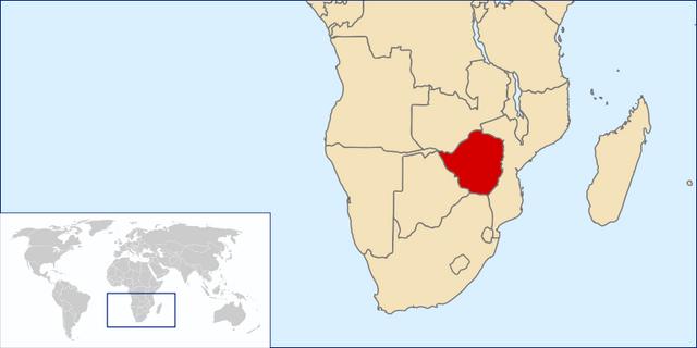 File:Location of Zimbabwe.png