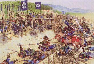 Битва при Нагасино