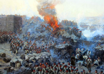 Битва у Риги