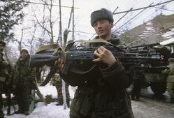 Ращоружение войск Таджикистан