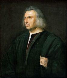 Gian-Giacomo-Bartolotti-da-Parma-physician-Titian-oil-painting