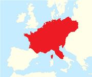 Imperium Universalis, 1032