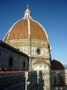 Italien, Florenz, Dom