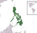 Philippines (Yellowstone: 1936)