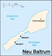 Neu Baltrum