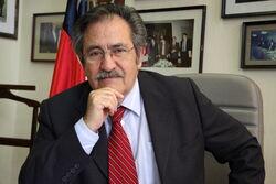 Ricardo Núñez Muñoz