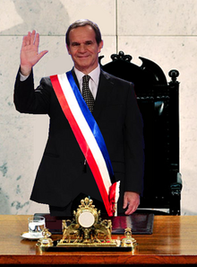Allamand Presidente