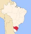 Brazil map - Rio Grande do Sul (Alternity).png