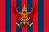 Flag of the Thai Empire