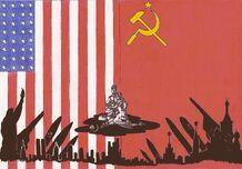 Guerra Fría guerra