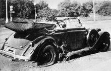 Heydrich Attentat
