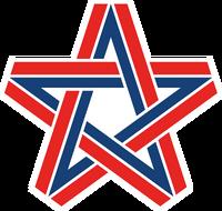 Logo de Renovación Nacional, Chile (1987)
