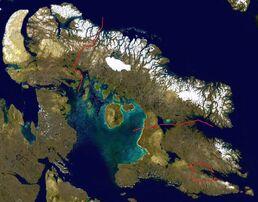 Wfm baffin island