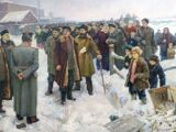 Российская революция (Свобода, равенство, братство!)