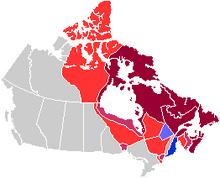 Canada Doomsday