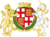 Coat of arms of England JoW