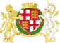 Coat of arms of England JoW.png