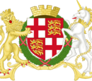Senate of England (Joan of What?)