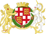 England (Joan of What?)