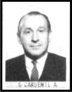 Gustavo Cardemil (1969)