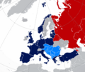 Neutral Zone Geograhpical Alignment of Europe RSR.png