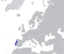 Portugal Single NW