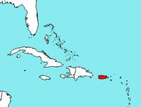 Puerto Rico mapa