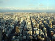 1280px-View from Midland Square Nagoya
