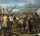 Тридцатилетняя война (Победа при Босуорте)