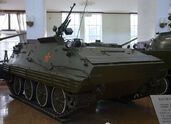 800px-Type 63 APC at the Beijing Military Museum - 1