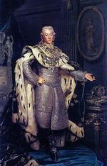 Christopher VIII Denmark (The Kalmar Union)