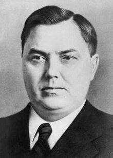 Georgy Malenkov 1964