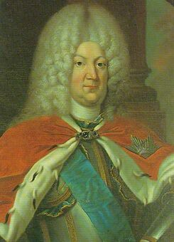 Karol Leopold Meklemburski