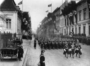 Nazi-Königsberg