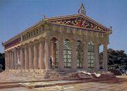 TempelApolloDelphi
