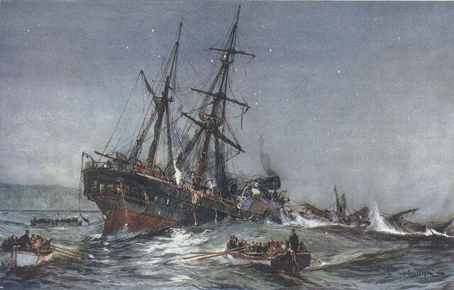 File:The Wreck of the Birkenhead.jpg