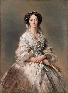 Мария Александровна Гессенская