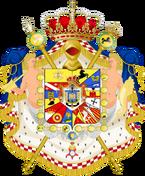 Мюрат герб