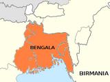 Bengala (El funeral de Europa)