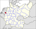 CV Map of Essen 1945-1991