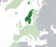 EU-Sweden (Imperial Machines)