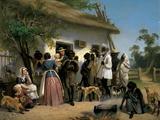 New Brabant (The Kalmar Union)