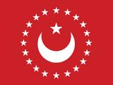 Ottoman Confederacy (A Reich Disunited)