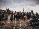 Религиозные войны в Англии (Победа при Босуорте)